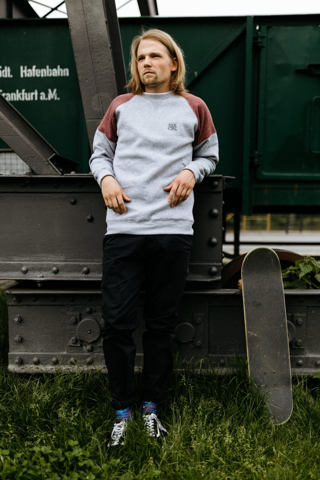 André Duhme Stacxs Mini Lookbook
