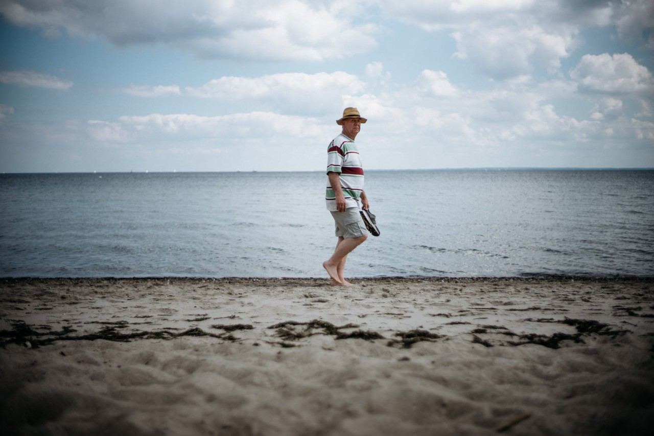 André Duhme Urlaubsbilder