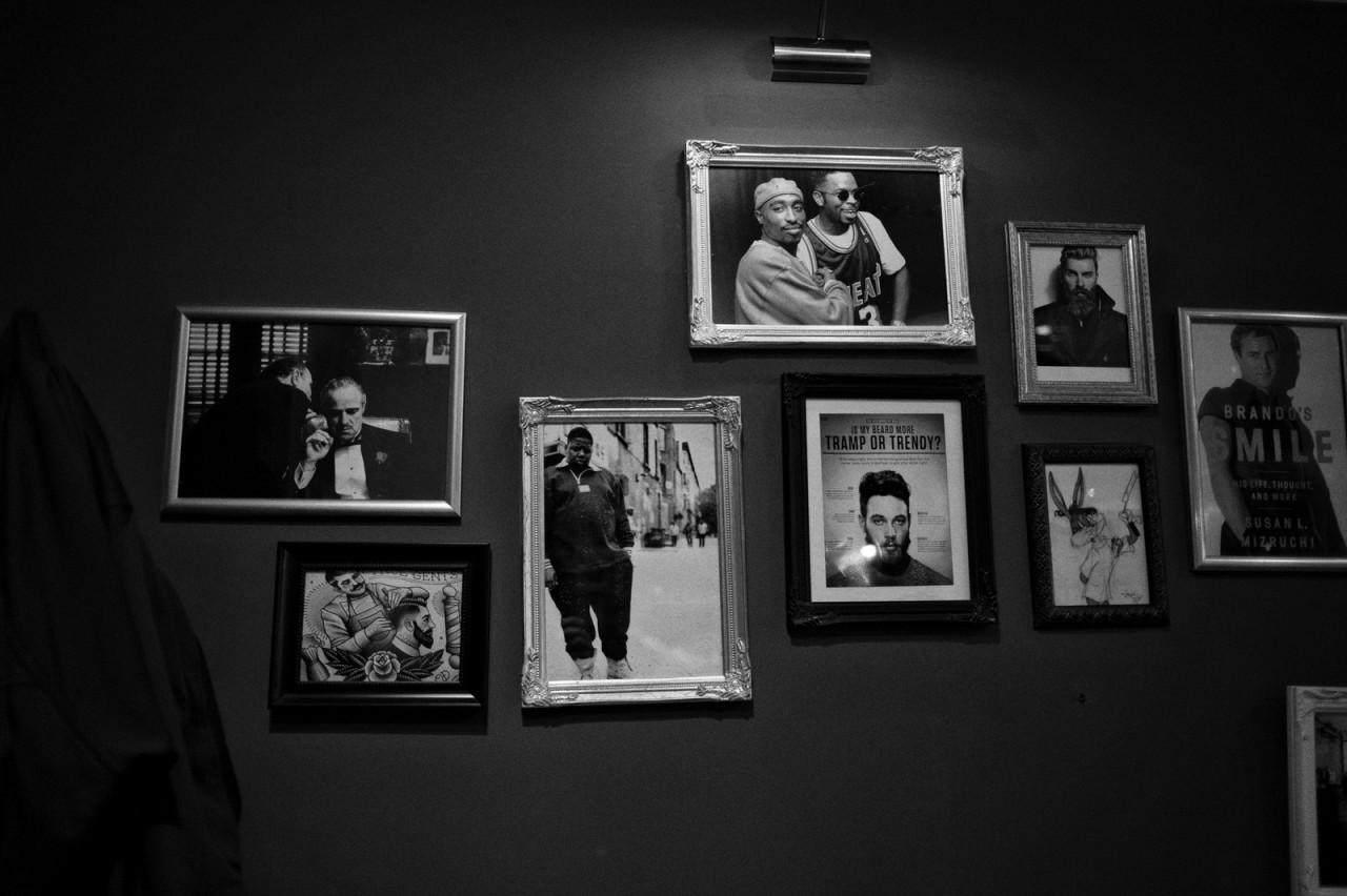 André Duhme Barber Shop