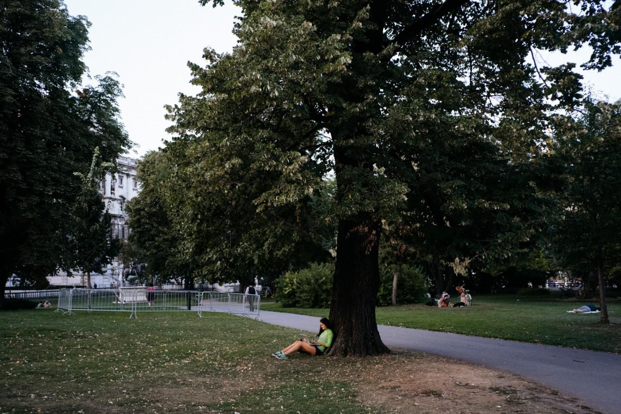 André Duhme Vienna Days