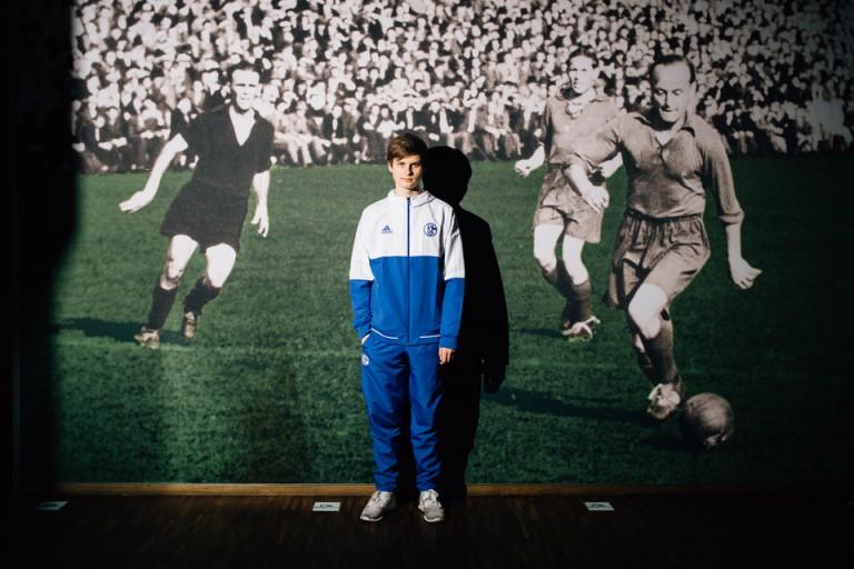 André Duhme Schalke E-Sports